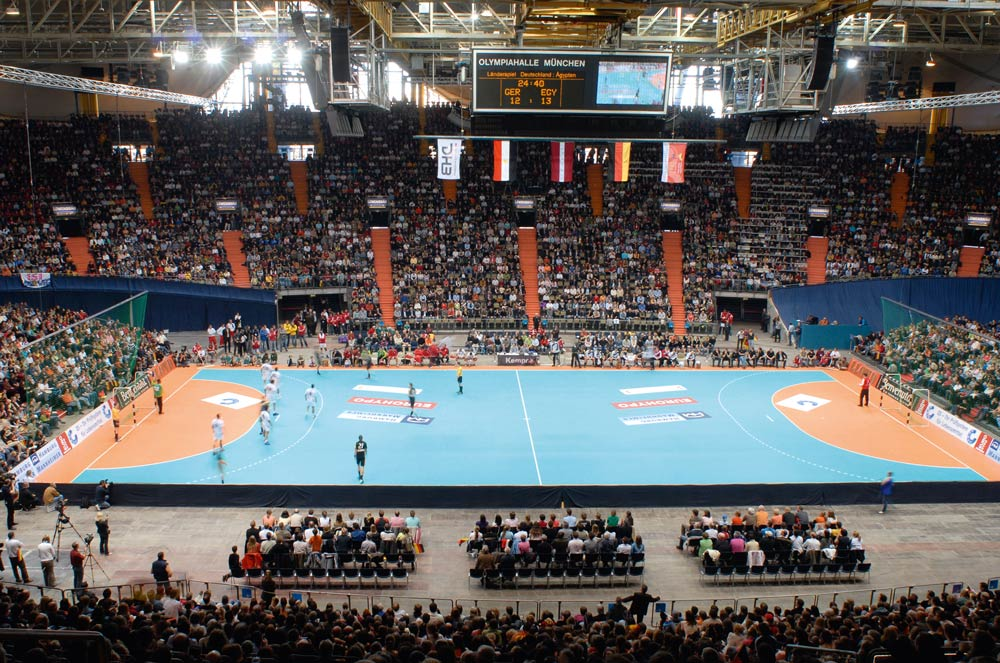 Men\'s EHF EURO 2024 | Germany | 12 – 28 January GREAT SPORT, GREAT ...